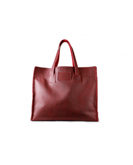 Sac cabas Malagasy Touch
