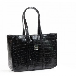 Cabas Chic with flap