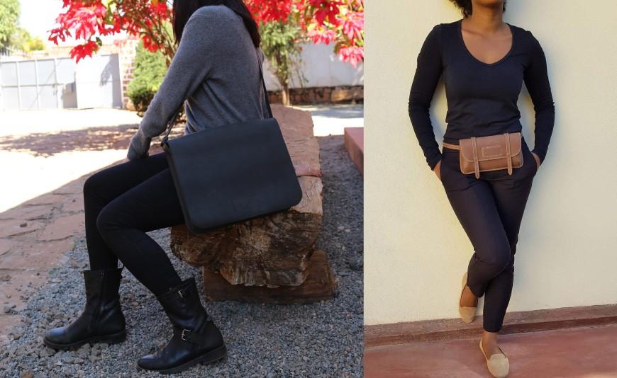 Trendy bags of this season